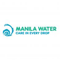 Manila Water Company, Inc. Logo ,Logo , icon , SVG Manila Water Company, Inc. Logo