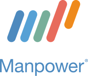 Manpower Logo ,Logo , icon , SVG Manpower Logo