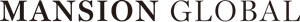 Mansion Global Logo ,Logo , icon , SVG Mansion Global Logo