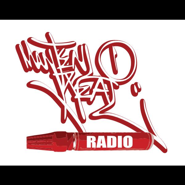 Mantenlo Real Radio Logo ,Logo , icon , SVG Mantenlo Real Radio Logo