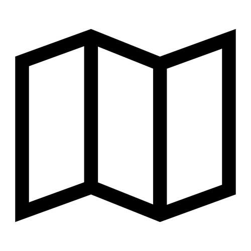 map ,Logo , icon , SVG map