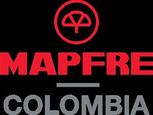 Mapfre Colombia Logo ,Logo , icon , SVG Mapfre Colombia Logo