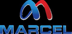 Marcel Logo ,Logo , icon , SVG Marcel Logo