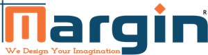 MARGIN Logo ,Logo , icon , SVG MARGIN Logo