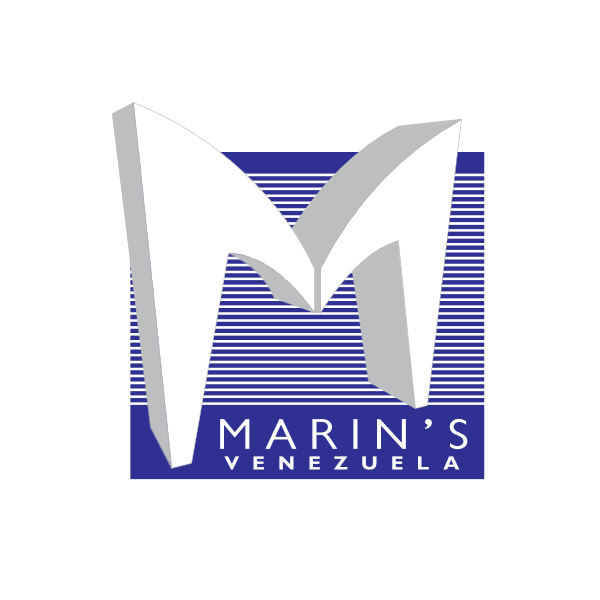 Marins Venezuela Logo ,Logo , icon , SVG Marins Venezuela Logo