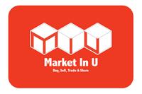 Market In U Logo ,Logo , icon , SVG Market In U Logo