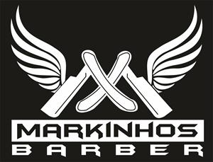 Markinhos Barber Logo ,Logo , icon , SVG Markinhos Barber Logo