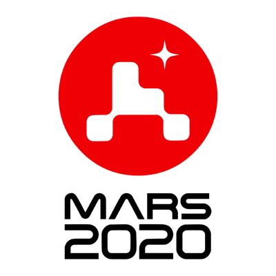 mars 2020 logo ,Logo , icon , SVG mars 2020 logo