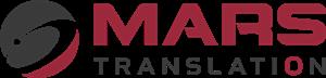 Mars Translation Logo ,Logo , icon , SVG Mars Translation Logo