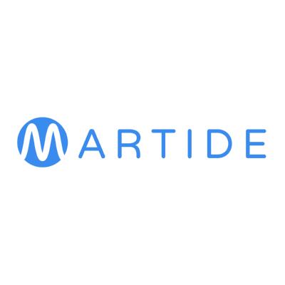 martide ,Logo , icon , SVG martide
