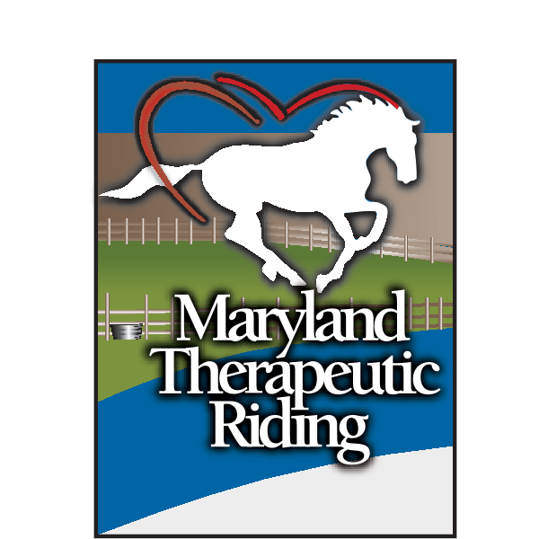Maryland Therapeutic Riding Logo ,Logo , icon , SVG Maryland Therapeutic Riding Logo