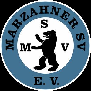Marzahner SV Logo ,Logo , icon , SVG Marzahner SV Logo