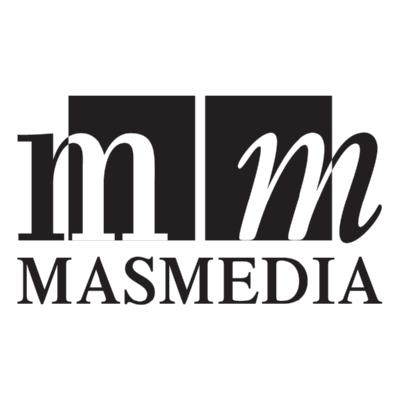 Masmedia Logo ,Logo , icon , SVG Masmedia Logo