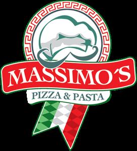 Massimo`s Pizza Logo ,Logo , icon , SVG Massimo`s Pizza Logo