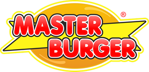 Master Burger Logo ,Logo , icon , SVG Master Burger Logo