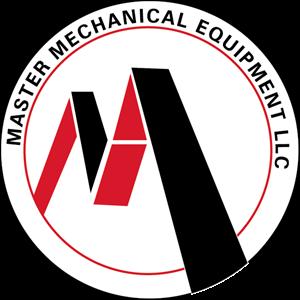 MASTER MECHANICAL EQUIPMENT LLC Logo ,Logo , icon , SVG MASTER MECHANICAL EQUIPMENT LLC Logo