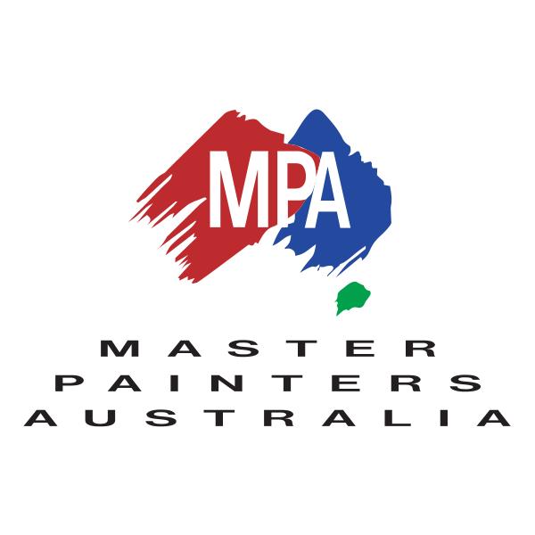 Masters Painters Association Logo ,Logo , icon , SVG Masters Painters Association Logo