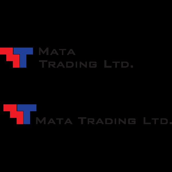 Mata Trading Ltd. Logo ,Logo , icon , SVG Mata Trading Ltd. Logo