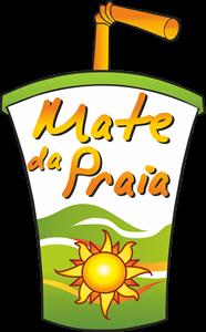 Mate da Praia Logo ,Logo , icon , SVG Mate da Praia Logo