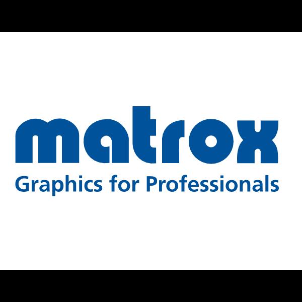 Matrox Graphics Logo ,Logo , icon , SVG Matrox Graphics Logo