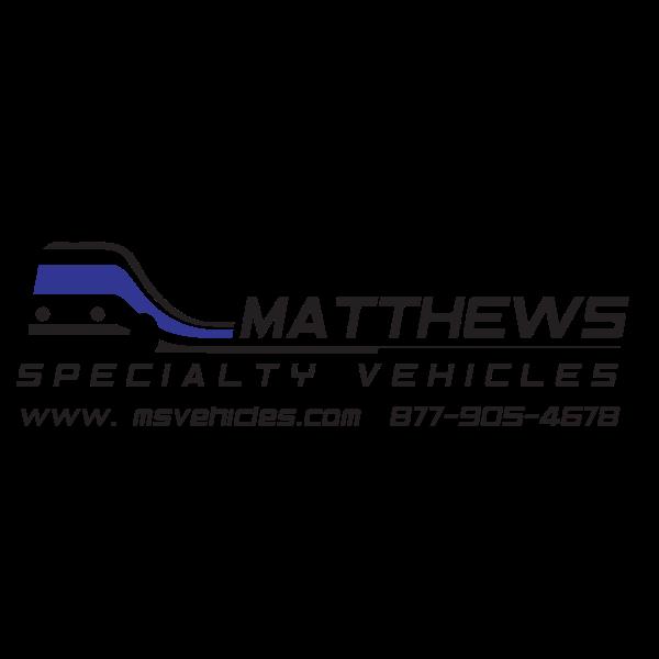 Matthews Specialty Vehicles Logo ,Logo , icon , SVG Matthews Specialty Vehicles Logo