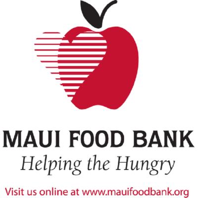Maui Food Bank Logo ,Logo , icon , SVG Maui Food Bank Logo