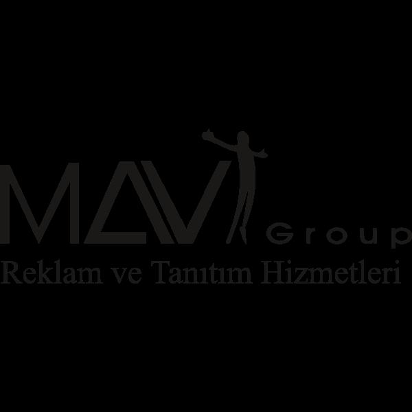 Mavi Group Logo ,Logo , icon , SVG Mavi Group Logo