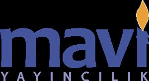Mavi Yayıncılık Logo ,Logo , icon , SVG Mavi Yayıncılık Logo