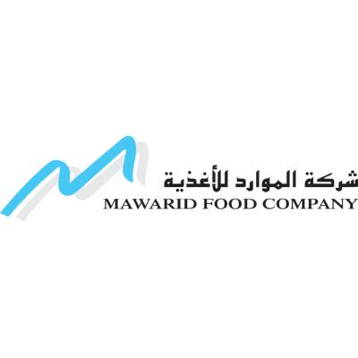 mawarid food company ,Logo , icon , SVG mawarid food company
