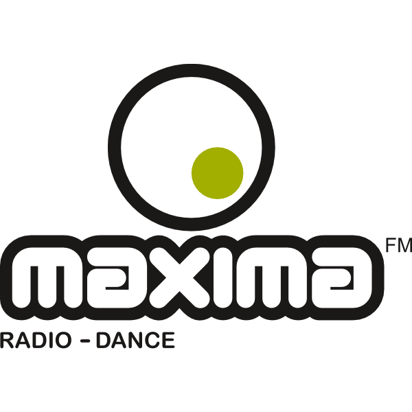 Maxima FM Logo ,Logo , icon , SVG Maxima FM Logo