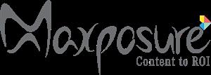 Maxposure Media Group Logo ,Logo , icon , SVG Maxposure Media Group Logo