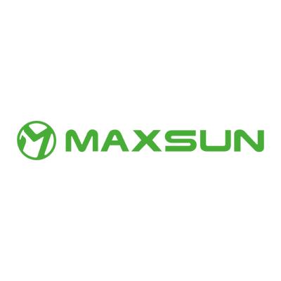 maxsun ,Logo , icon , SVG maxsun