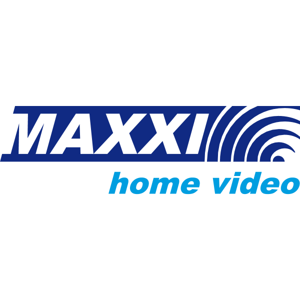 MAXXI Home Video Logo ,Logo , icon , SVG MAXXI Home Video Logo