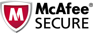 McAfee®Secure Logo ,Logo , icon , SVG McAfee®Secure Logo