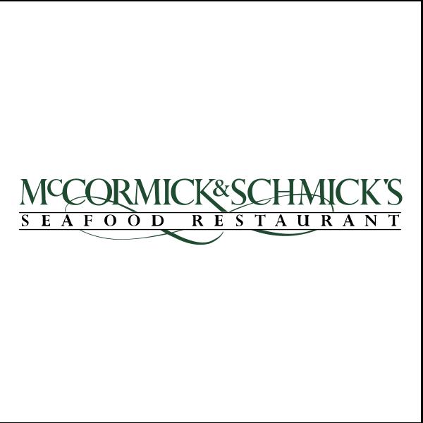 McCormick & Schmick's Logo ,Logo , icon , SVG McCormick & Schmick's Logo