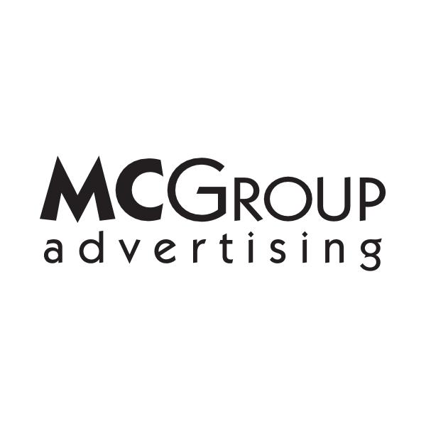 MCGroup Advertising Logo
