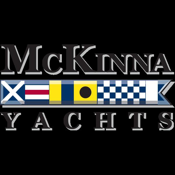 McKinna Yachts Logo ,Logo , icon , SVG McKinna Yachts Logo