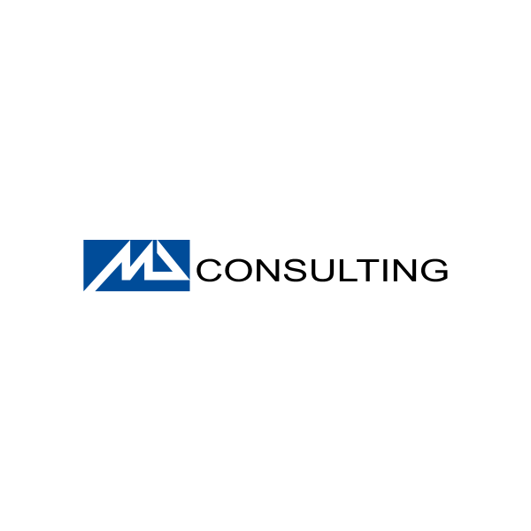 MD Consulting Logo ,Logo , icon , SVG MD Consulting Logo
