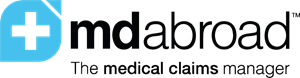MDabroad Logo ,Logo , icon , SVG MDabroad Logo