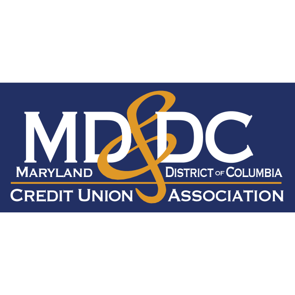 MD&DC Credit Union Association Logo ,Logo , icon , SVG MD&DC Credit Union Association Logo