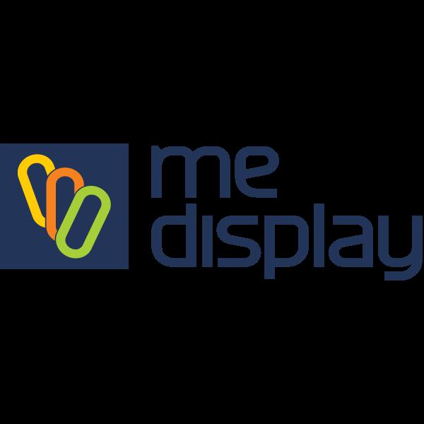 Me Display Logo ,Logo , icon , SVG Me Display Logo