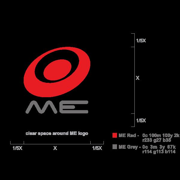 ME Media Explorer Limited Logo ,Logo , icon , SVG ME Media Explorer Limited Logo