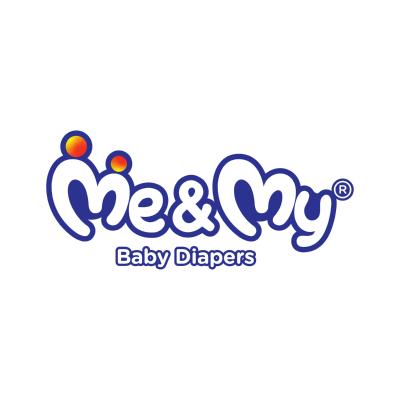 Me & My Logo ,Logo , icon , SVG Me & My Logo
