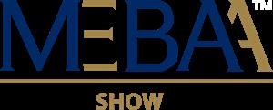 MEBAA Show Logo ,Logo , icon , SVG MEBAA Show Logo