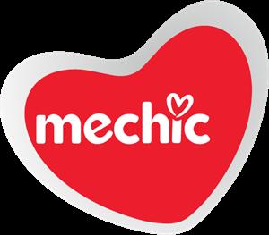 Mechico Logo ,Logo , icon , SVG Mechico Logo