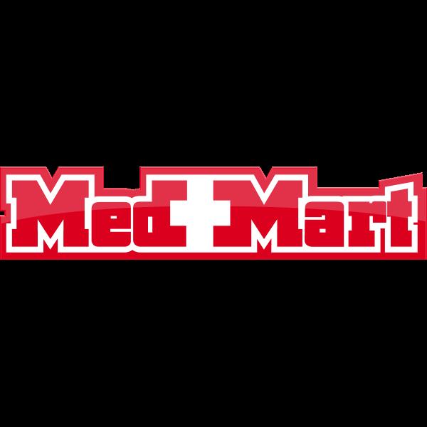 Med Mart Online Logo ,Logo , icon , SVG Med Mart Online Logo