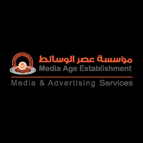 Media Age Logo ,Logo , icon , SVG Media Age Logo