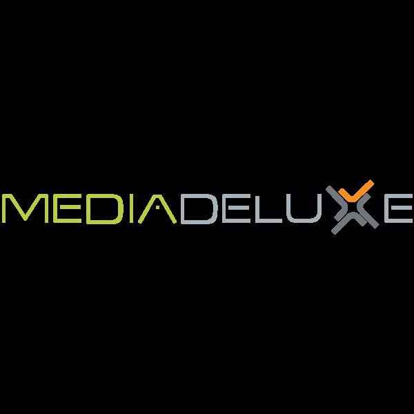 Media Deluxe Logo