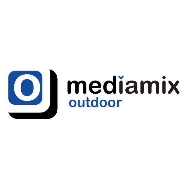 Media Mix Logo ,Logo , icon , SVG Media Mix Logo