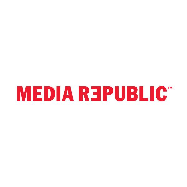 media republic Logo ,Logo , icon , SVG media republic Logo